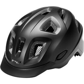 MET Mobilite Helmet, black matte